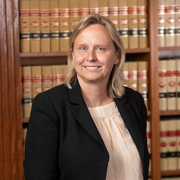 Danielle Duclaux
