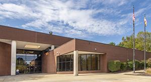District Court Multi-Purpose Center