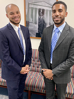 Howard County State's Attorney's Office recent internship