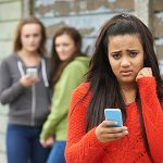 Electronic Harassment and Bullying